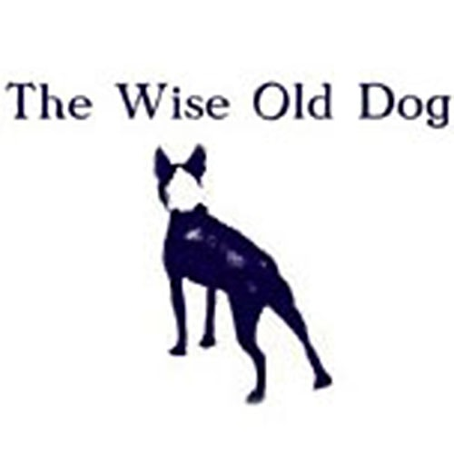 wise old dog